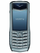 Vertu Ascent Ti