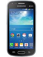 Samsung Galaxy S Duos 2 S7582