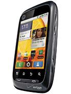 Motorola CITRUS WX445