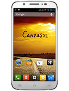 Micromax A119 Canvas XL