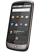 HTC Google Nexus One