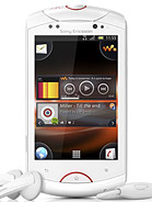 Sony Ericsson Live with Walkman