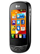 LG T505
