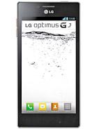LG Optimus GJ E975W