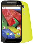 Motorola Moto G 4G (2015)